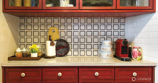 17 Stunning Kitchen Tile Designs That You Need to See Right Now!
