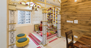 We Selected the Best Pooja Rooms From Our Latest Homes