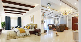 All You Need to Know About Designer False Ceiling is Here