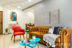 How This Cosy 2BHK from Mumbai Went Big on Style and Storage