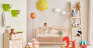 baby room décor-cover