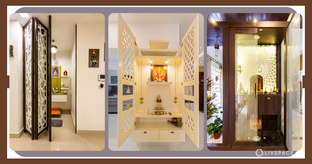 modern pooja room door designs-cover