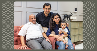 Top Secret: Designers Swear by This Decor Style for Big Indian Families