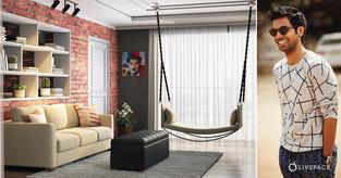 How to Design a Quirky, Personal & Experimental Home Like Rajkummar Rao