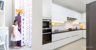 How to Get Stunning Home Interiors When Modular Furniture is Not an Option?