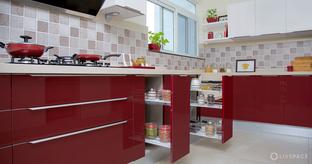 kitchen accessory-cover
