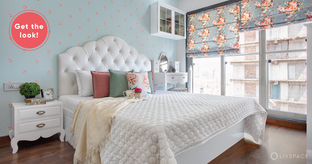 bedroom design for girls-cover