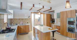 Luxury Kitchen cover