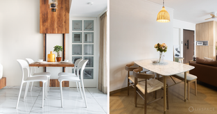 9 Handpicked Dining Rooms That Are Perfect for Every Kind of Home