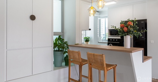 Importance of a Kitchen With an Island and How to Make the Most of it