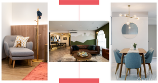 5 Handpicked HDBs Designed By Livspace With Ideas to Inspire You