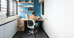 The A-Z of Home Offices and How to Make it Comfortable