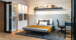 How to Get the Best Renovation Deal in Singapore? Opt for Livspace & IKEA