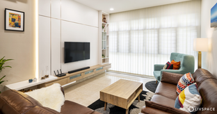 What are the 6 Essentials of a Good Living Room Design