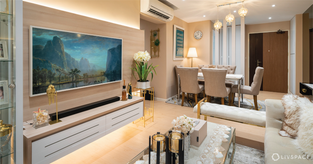10 Latest TV Console Designs You Will Fall in Love With