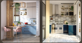 6 Stunning Scandinavian Kitchen Designs That Will Make You Go Wow