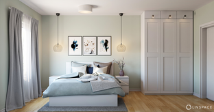 Beautiful Home Interiors by the Winning Duo: Livspace & IKEA