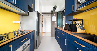 The Best Kitchen Colours That You Should be Exploring in 2021