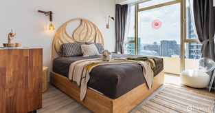 15+ Stunning Bedrooms We Selected From Homes We Have Designed So Far