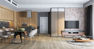 6 Easy Ways to Get That Modern Look at Home if You're Renovating