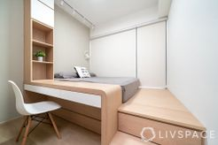 Designing a Compact Home? Look at This Smart 55 sq. m. Home Design
