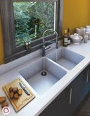 Need to know : Types of Kitchen Sinks