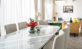 5 Exquisite Marble Table Tops That Will Set Your Heart Racing