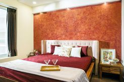 Beautiful Bangalore interior design