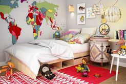 7 Tips And Tricks for Decorating Your Kid's Bedroom
