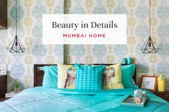 A Contemporary Haven in Bustling Andheri