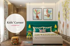 Go All Out: Kids' Room Designs for the Whimsical