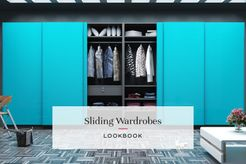 Space-Saving & Stylish Sliding Wardrobe Designs