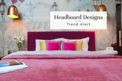 6 Trendy Headboard Styles for Your Bedroom