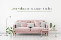 Infuse Pastel Charm with Ice Cream Shades