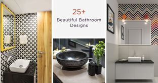 Bathroom Designs to Handle Every Need
