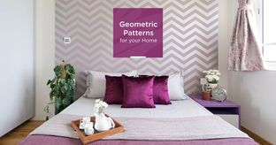 Geometric Decor Ideas for a Trendy Home