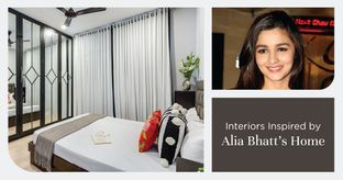 Design Your Home Like Alia Bhatt's Cosy Mumbai Flat