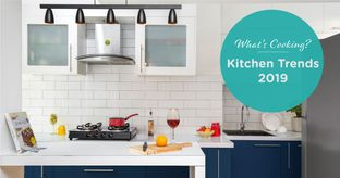 Designers Dish on Ideas for Your Kitchen Upgrade This Year