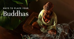 8 Forms of Buddha & Where to Place Them