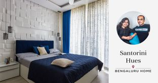 An Urban Chic 3BHK You Will Love