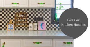 Which Cabinet Handle Should You Pick?
