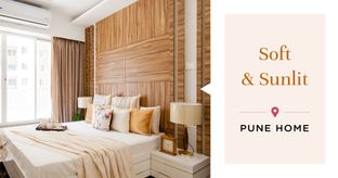 Compact and Classy 2BHK Home