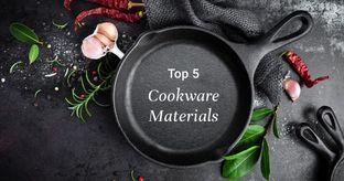 The Safest Cookware Options
