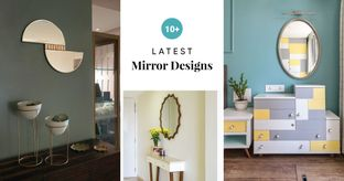 Exciting New Mirror Designs