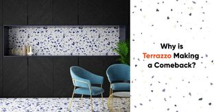 Variety, Cost, Durability: Just a Few Reasons to Choose Terrazzo