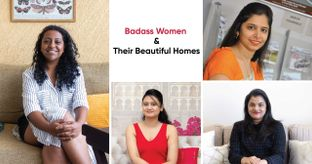 Inspiring Stories of Women Who Got Their Dream Home Interiors