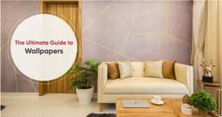 Getting Wallpaper to Transform Your Room? Here's What You Need to Know