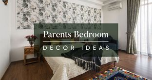5 Smart Design Choices for Your Folks' Bedroom