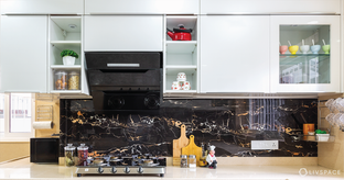 5 Things You Should NEVER Store in Overhead Cabinets