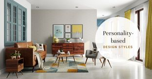 What Design Style Matches Your Personality?